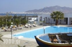 Kedros Villas in Naxos Chora, Naxos, Cyclades Islands