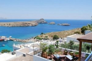 Maris Studios_lowest prices_in_Hotel_Dodekanessos Islands_Rhodes_Lindos