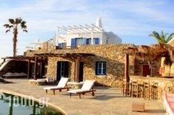 Villa Maria Boutique Apartments in Elia, Mykonos, Cyclades Islands