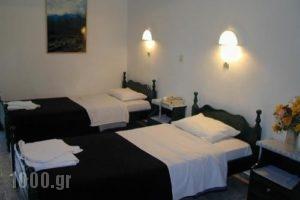 Zannes Studios_accommodation_in_Hotel_Cyclades Islands_Sandorini_Perissa