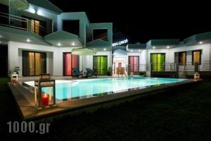 Sea Pearl Luxury Apartments_best deals_Apartment_Macedonia_Thessaloniki_Thessaloniki City