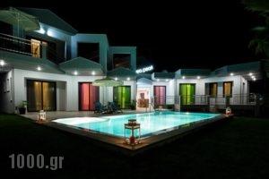 Sea Pearl Luxury Apartments_best prices_in_Apartment_Macedonia_Thessaloniki_Thessaloniki City