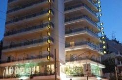 Balasca Hotel in Athens, Attica, Central Greece