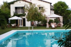 Villa Flores_travel_packages_in_Macedonia_Halkidiki_Kassandreia