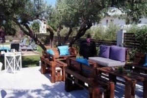Valentina Apartments_best deals_Apartment_Crete_Heraklion_Gouves