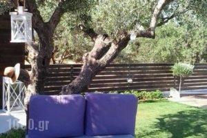 Valentina Apartments_best prices_in_Apartment_Crete_Heraklion_Gouves