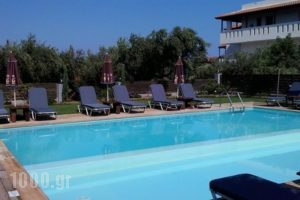 Valentina Apartments_travel_packages_in_Crete_Heraklion_Gouves