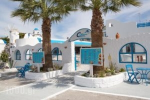 Romantza Mare_travel_packages_in_Dodekanessos Islands_Rhodes_Kallithea