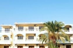 Rose Hotel Faliraki in Kalythies, Rhodes, Dodekanessos Islands