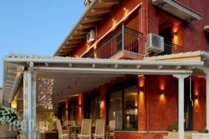 Villa Sivota_travel_packages_in_Ionian Islands_Lefkada_Sivota