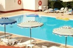 Lymberia Hotel in Kallithea, Rhodes, Dodekanessos Islands