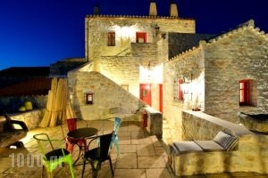 Sventoura Hotel_travel_packages_in_Peloponesse_Lakonia_Itilo