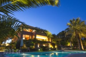 Kommeno Castle Ury Villa_travel_packages_in_Ionian Islands_Corfu_Corfu Rest Areas