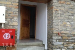 Filippos Studios_best prices_in_Hotel_Thessaly_Magnesia_Afissos