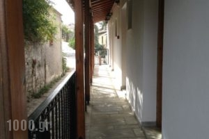 Filippos Studios_lowest prices_in_Hotel_Thessaly_Magnesia_Afissos