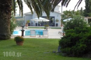 Villa Vravrona Tower_travel_packages_in_Central Greece_Attica_Anabyssos