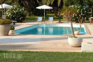 Villa Vravrona Tower_holidays_in_Villa_Central Greece_Attica_Anabyssos