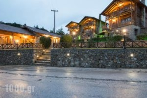Dryades Suites_travel_packages_in_Peloponesse_Korinthia_Trikala