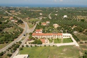 Zorbas Hotel_accommodation_in_Hotel_Peloponesse_Ilia_Pyrgos