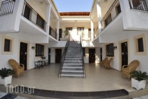 Kommeno Bella Vista_lowest prices_in_Hotel_Ionian Islands_Corfu_Corfu Rest Areas