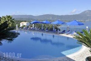Kommeno Bella Vista_best prices_in_Hotel_Ionian Islands_Corfu_Corfu Rest Areas