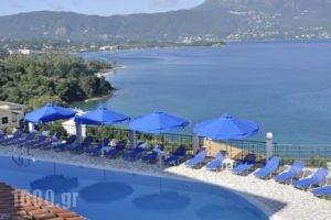 Kommeno Bella Vista_accommodation_in_Hotel_Ionian Islands_Corfu_Corfu Rest Areas