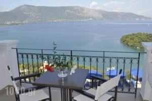 Kommeno Bella Vista_best deals_Hotel_Ionian Islands_Corfu_Corfu Rest Areas
