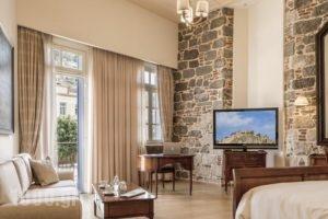 Xenon Inn_accommodation_in_Hotel_Peloponesse_Argolida_Kiveri