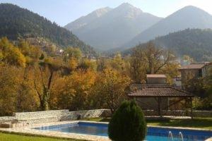 Agrampeli_travel_packages_in_Central Greece_Evritania_Karpenisi