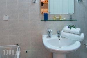 Sikia Blue Rooms_best prices_in_Room_Macedonia_Halkidiki_Haniotis - Chaniotis