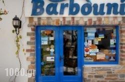 Barbouni Hotel & Studios in Naxos Chora, Naxos, Cyclades Islands