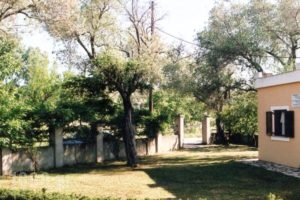 Villa-Toula_travel_packages_in_Ionian Islands_Corfu_Corfu Rest Areas