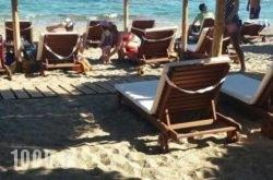 Argolic Strand Camping in  Astros, Arcadia, Peloponesse