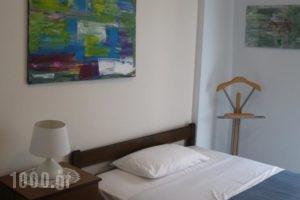 Theo Apartments_best prices_in_Apartment_Macedonia_Pieria_Olympiaki Akti