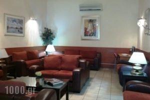 Aristoteles Hotel_best deals_Hotel_Central Greece_Attica_Athens