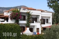 Mary Hotel in Marathokambos, Samos, Aegean Islands