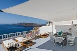 Villa Calliope in Oia, Sandorini, Cyclades Islands