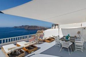 Villa Calliope_accommodation_in_Villa_Cyclades Islands_Sandorini_Oia