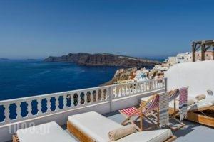 Villa Calliope_travel_packages_in_Cyclades Islands_Sandorini_Oia