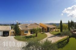 Villa Finezza in Corfu Rest Areas, Corfu, Ionian Islands