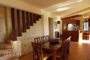 Villa In Crete I_holidays_in_Villa_Crete_Chania_Gavalochori
