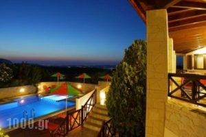 Villa In Crete I_best deals_Villa_Crete_Chania_Gavalochori