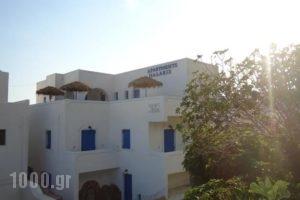 Studios Halaris_travel_packages_in_Cyclades Islands_Sandorini_Perissa