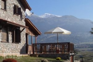 Mont Valley Boutique Chalets_accommodation_in_Hotel_Central Greece_Fokida_Delfi
