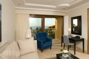 Kernos Beach Hotel & Bungalows_travel_packages_in_Crete_Heraklion_Stalida