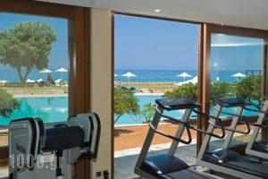 Kernos Beach Hotel & Bungalows_best prices_in_Hotel_Crete_Heraklion_Stalida