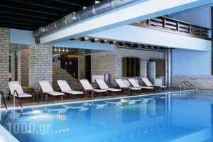 Avaris Hotel_travel_packages_in_Central Greece_Evritania_Voutyro