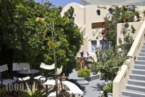 Ersi Villas_best deals_Villa_Cyclades Islands_Sandorini_Fira