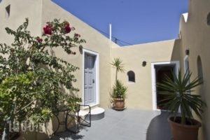 Ersi Villas_best prices_in_Villa_Cyclades Islands_Sandorini_Fira