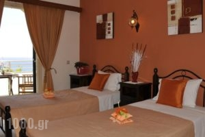 Mazis Apartments_best deals_Apartment_Ionian Islands_Corfu_Agios Gordios